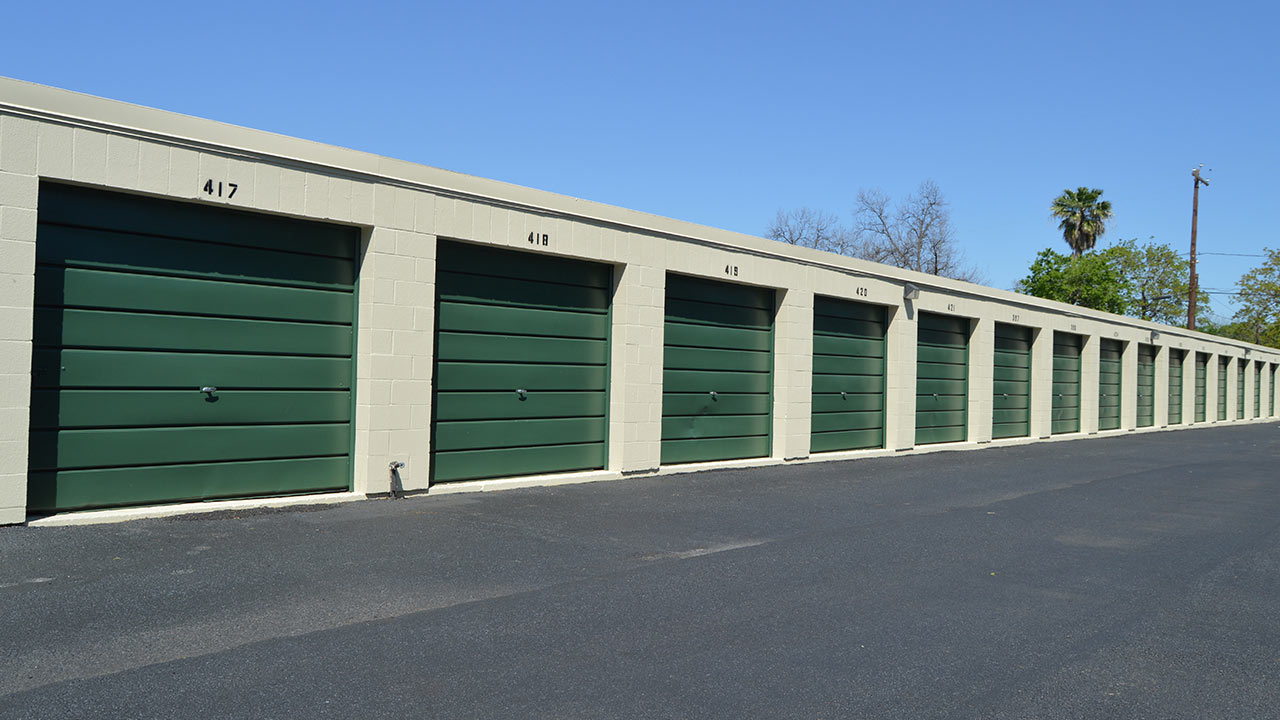 Self Storage Facilities For Sale In Texas Autos Post