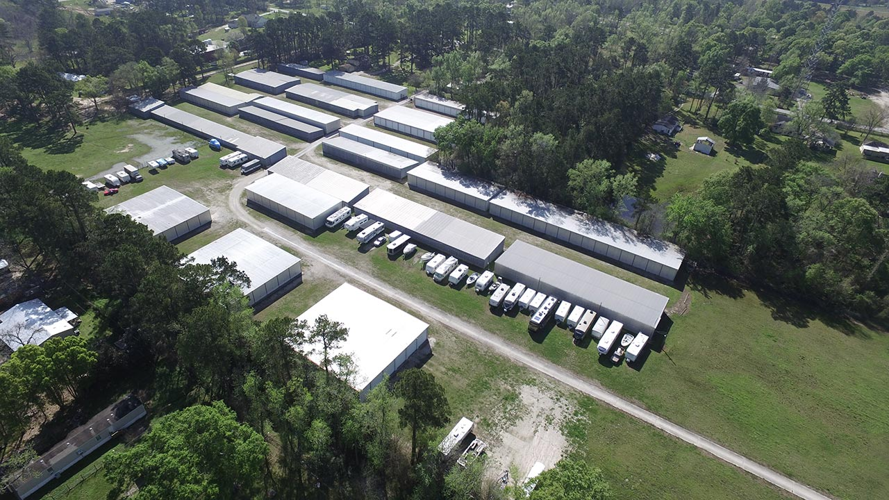 Self Storage Properties For Sale In Texas Commercial