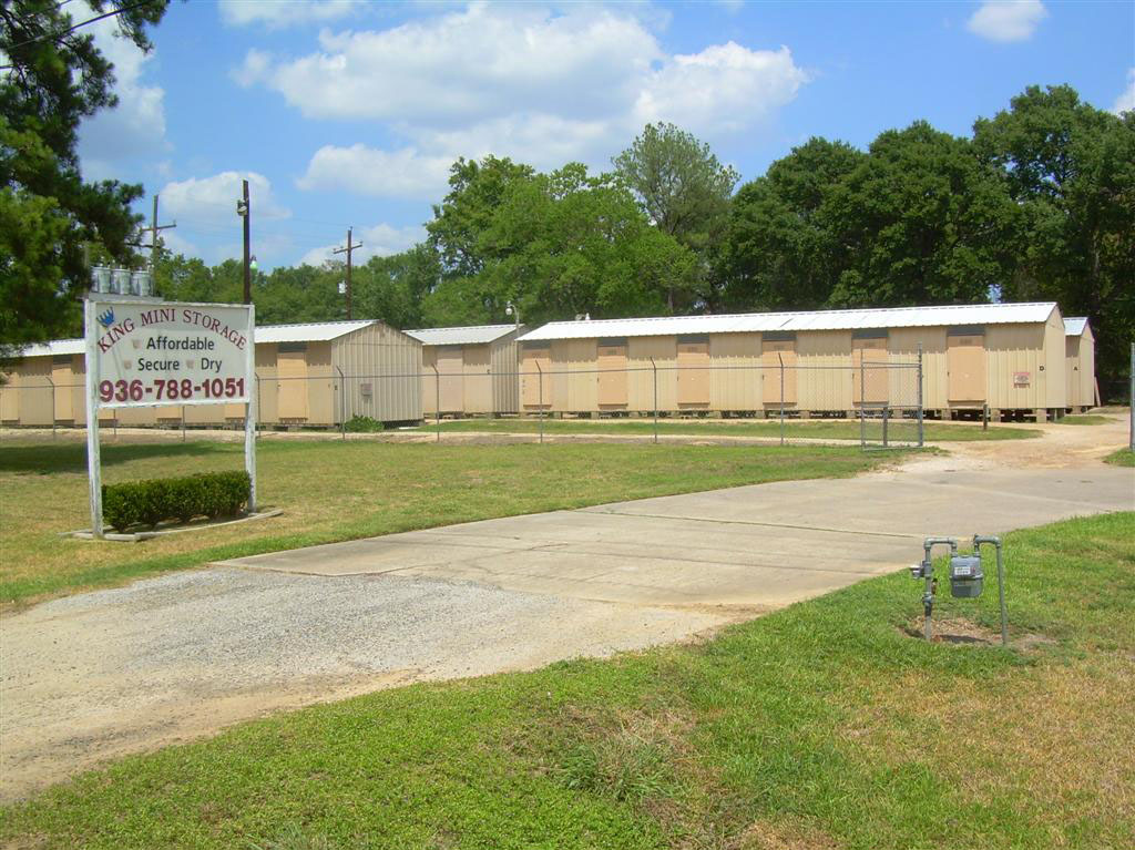 Self-Storage Properties for Sale in Texas   Commercial