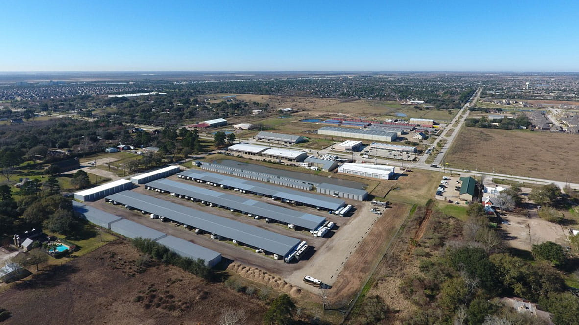 Self-Storage Properties for Sale in Texas | Commercial